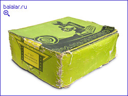 Коробка фильмоскопа