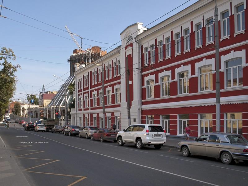Детская поликлиника 6 владивосток полярная официальный сайт