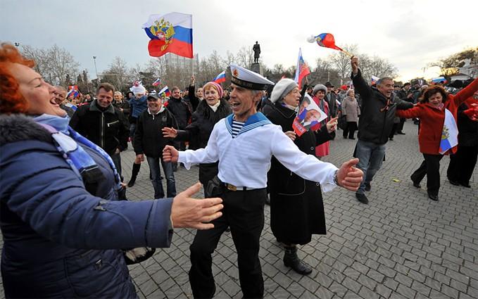 В Днепропетровске тоже отметили день рождения Бандеры - Цензор.НЕТ 6056