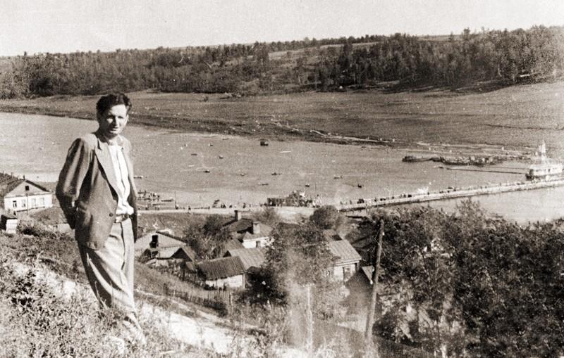 Салищев Дмитрий Николаевич