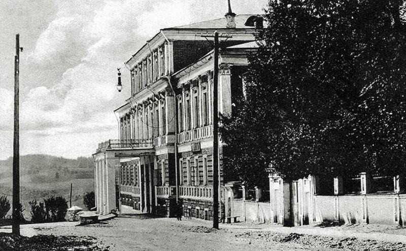калуга, дворянское собрание